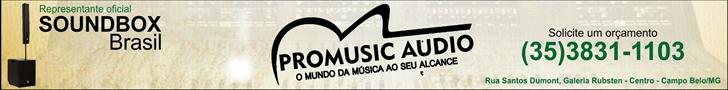 Promusic Áudio