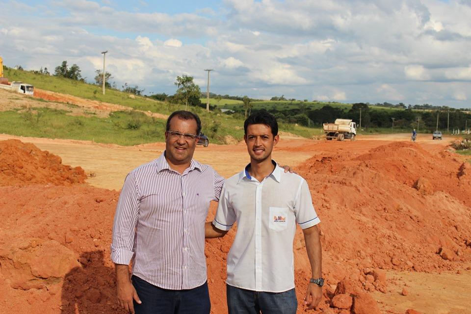 Assessoria de Comunicação Prefeitura de Campo Belo
