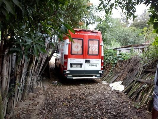 Grave acidente próximo a Campo Belo, deixa uma mulher morta e um homem ferido