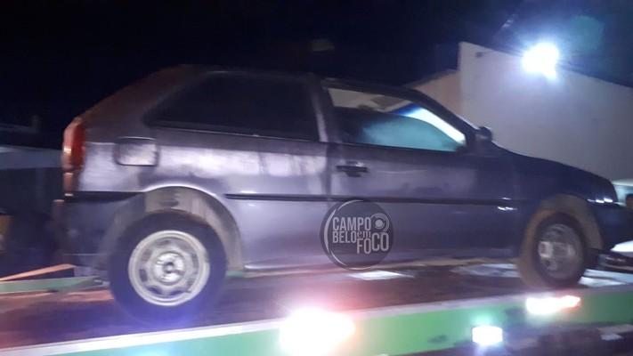 Homem é brutalmente assassinado com golpes de martelo na cabeça, na estrada do Porto dos Mendes