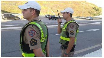 Polícia Militar prende uma pessoa a cada 2h, por embriaguez durante feriado de Corpus Christi