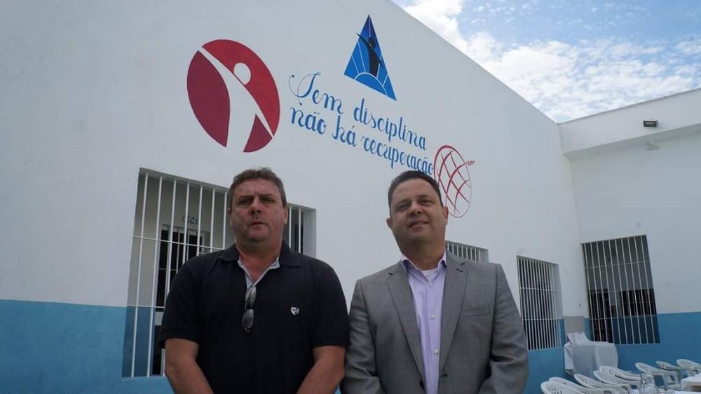 APAC realiza Inauguração de ampliação das suas instalações