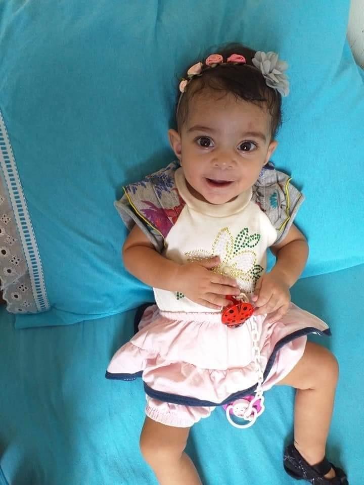 Criança campo-belense de 11 meses, internada em Belo Horizonte não resiste e vem a óbito
