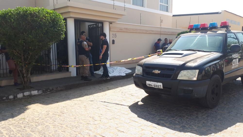 Mulher é assassinada brutalmente em Campo Belo