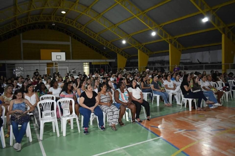 A Secretaria Municipal de Saúde através da Rede de Atenção à Saúde - RAS realizou diversas ações no mês de setembro, focadas nas diretrizes do Ministério da Saúde