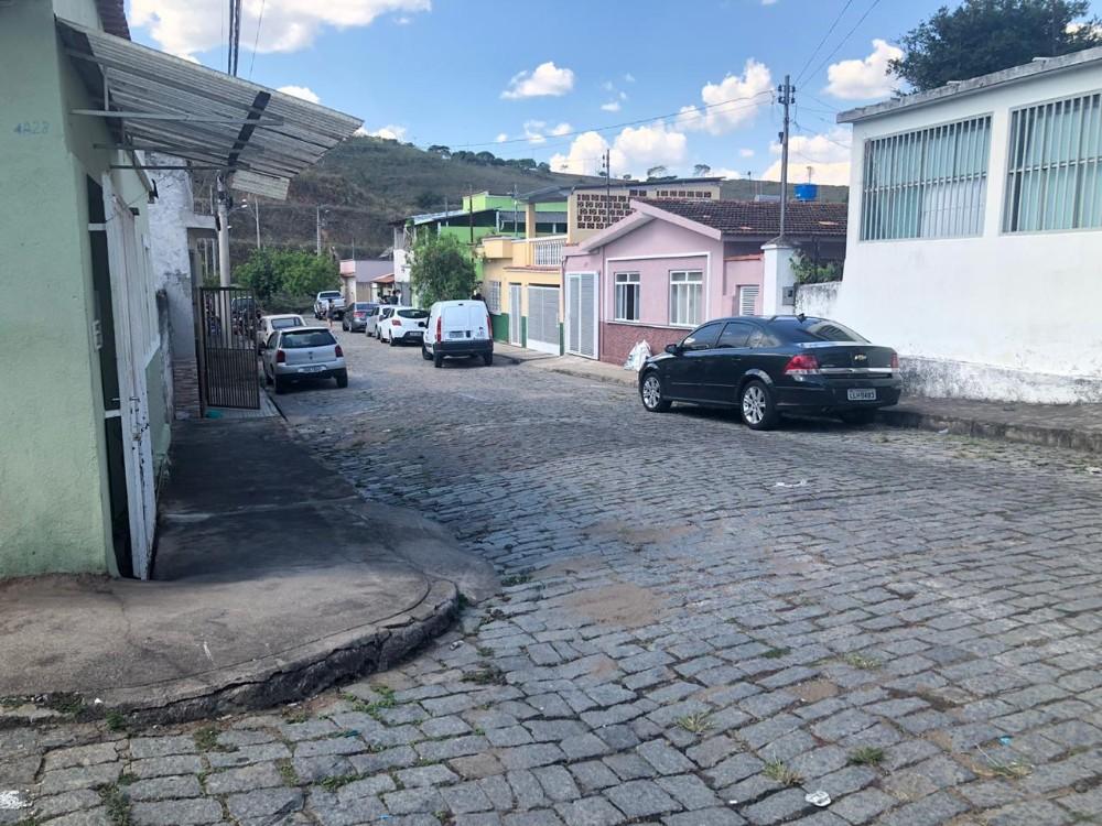 Homem é encontrado sem vida no bairro Arnaldos em Campo Belo/MG