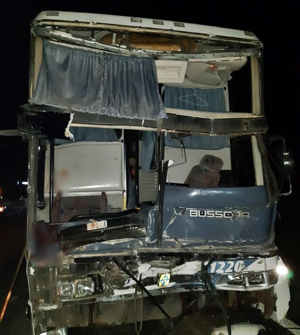 4 Aguanilenses morreram em trágico acidente na Fernão Dias, veja