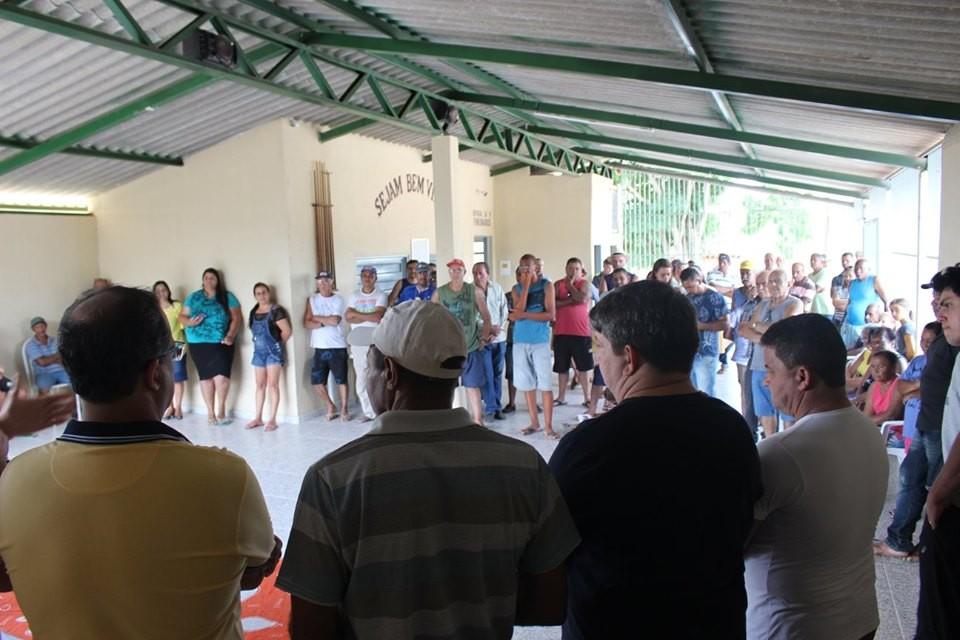 Prefeitura de Campo Belo e Cemig assinam contrato de regularização de rede elétrica no Bom Jardim