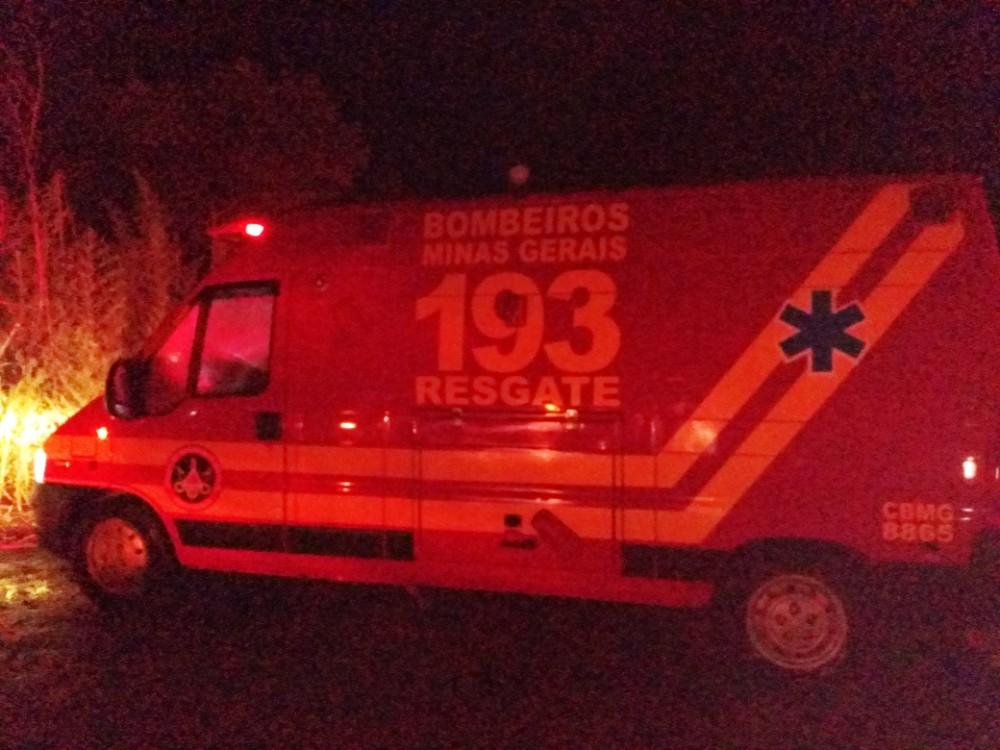 Grave acidente com ônibus que transportava estudantes é registrado na BR-354, próximo a Cana Verde/MG