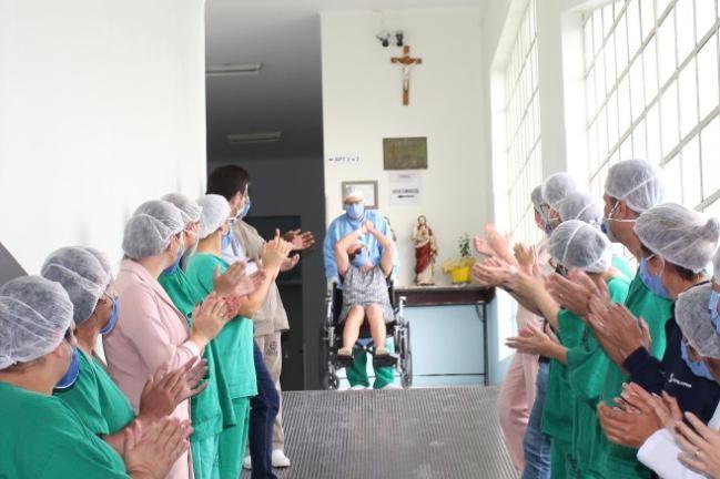 Levantamento aponta que Sul de Minas já tem pelo menos 83 curados de Covid-19, 4 deles em Campo Belo