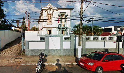 Extraída do Jornal de Lavras