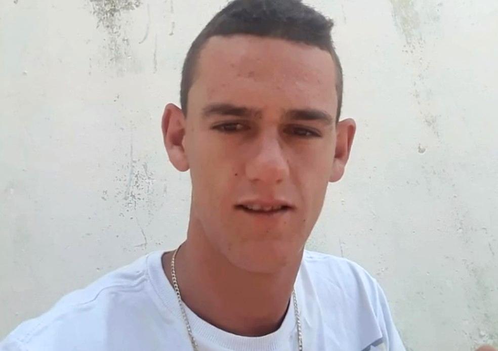 Segundo acusado de envolvimento na morte do policial militar em Boa Esperança se entrega a Polícia, veja!
