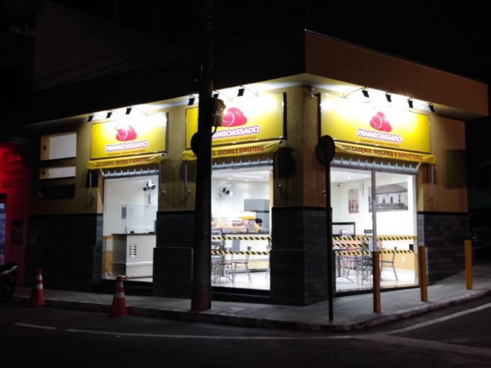 Frango Assado, os salgados, doces e sorvetes mais gostosos de Campo Belo
