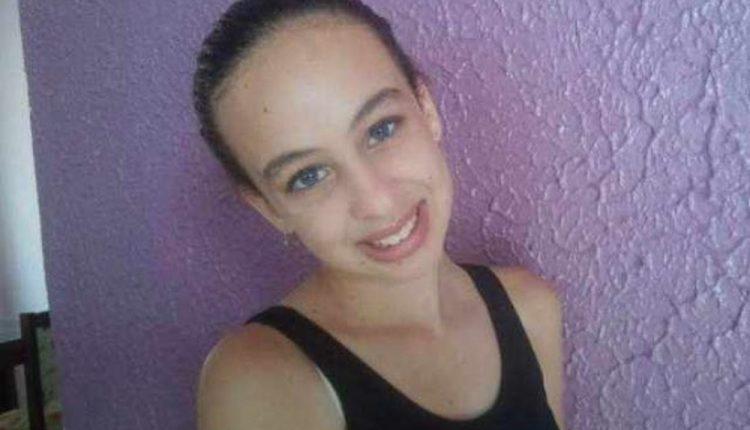 Corpo de Maria Eduarda é encontrado sem vida