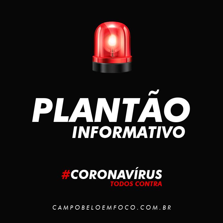 Secretário de Saúde de Formiga está internado com Covid-19